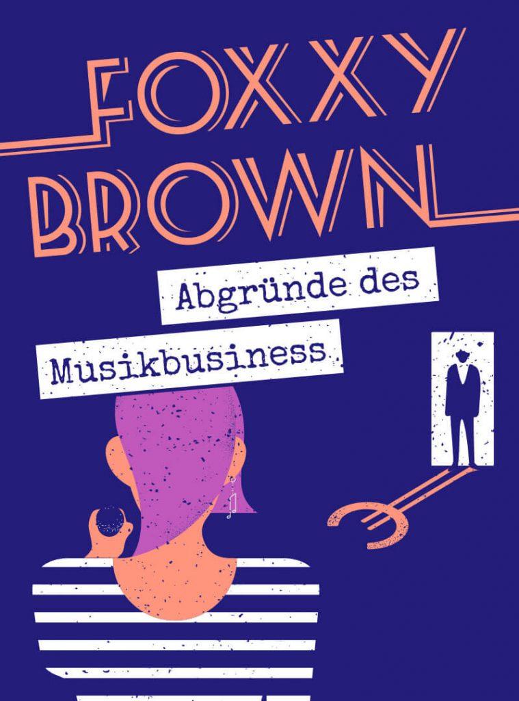 Escape Game Foxxy Brown: Abgründe des Musikbusiness