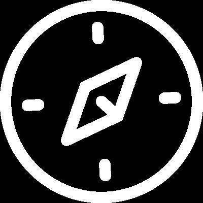 Icon: Kompass